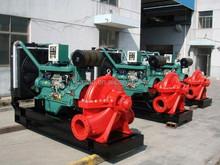 Diesel Fire Fighting Pumps/Diesel Engine Driven Fire Pump/Price Of Diesel Fire Pump