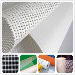 Anping supplier roofing fiberglass mesh/fiberglass sticky mesh