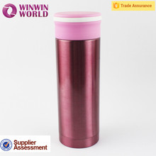 Hot Selling 400ml Novelty Stainless Steel Vacuum Flask Manufacturer