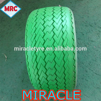 Chinese cheap motorcycle tire 4pr 18x8.50-8 beach trolley cart wheels