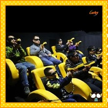 Most attractive 7D cinema for sale/Used carnival games rides 7D cinema for sale/7D cinema for kids