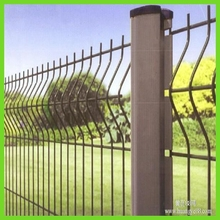 welded wire mesh fence, fencing mesh, wire mesh fence