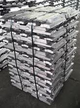 aluminum ingot grade 96 aluminium ingot price