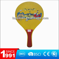 Beach paddle / Bat and ball beach / Beach tennis equipment