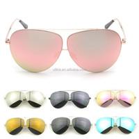 2015 Unisex Fashionable Women wholesale sunglasses