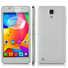 2015 New M4 5 inch mobile phone4.4OS dual card dual sim dual standby 3G smart phone MTK6572W Android Phone china alibaba