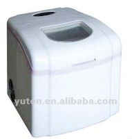 compressor ice maker with capacity 3L