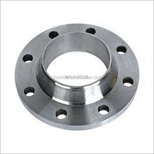 DIN2631 Welding neck flange PN6 Carbon steel