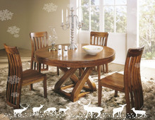 SIMPLE STYLE HOME WOODEN FURNITURE / DINING ROOM FURNITURE / DINING TABLE SETS
