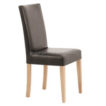 STOCK wood chair Dining chair
