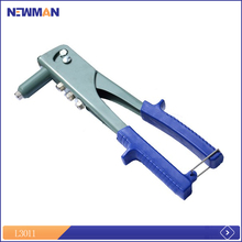 chrome plated 24hours service tools hand riveter