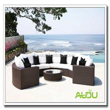 Audu Rattan Garden Furniture/Round Garden Furniture/Tarrington House Garden Furniture