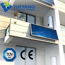green power YYOPTO solar panel for balcony solar water heater