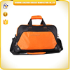 colorful print small size travel bags boarding carry-on travelling bag for men and women sport bag