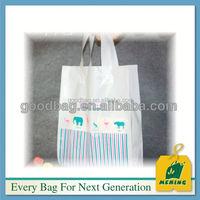 Packing plastik tas untuk tas pakaian grosir MJ02-F01910 for medicine made in china