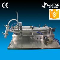 Semi automatic liquid filling machine equipment