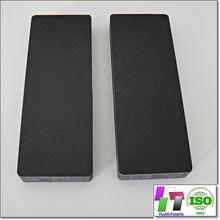 decorative plastic wall covering sheets black pvc foam sheet