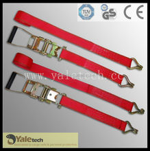 Cargo lashing, ratchet tie down ,ratchet straps
