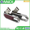 Customized Personalized USB Flash Drive with twister design 32GB