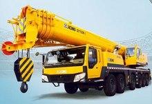 famous heavy duty crane used mercedes trucks for sale