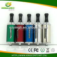 new generation of large atomizer e-cigarette, metal v5 vivi nova cobra tank 3.5ml chicha electronic