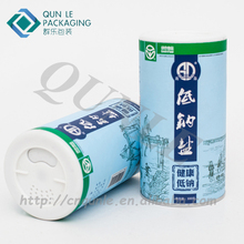 Customized Spices Can Manufacture Spices Paper Can