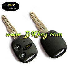 Top quality remote control key with remote control 434mhz for chevrolet epica key