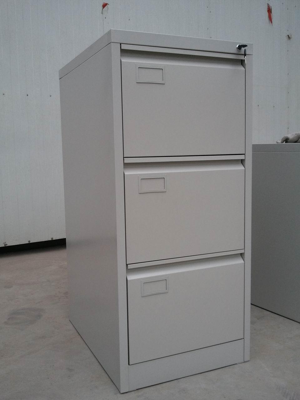 3 tiroir armoire de classement vertical autres meubles en for Meuble classement tiroir