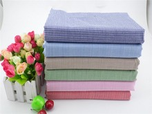 proveer ropa de tela tela de algodón tela liso