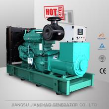 QSM11-G2 ECU engine control,Low fuel consumption generator,350 kva diesel generator