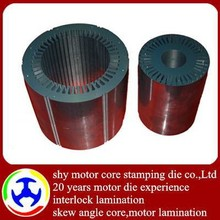 ISO Qualified Manufacturer Top Quality Progressive Stamping Die, motor stator rotor