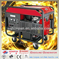 10 kva kw Portable Battery Powered Generator