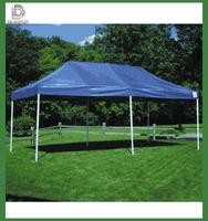 custom printed aluminum pop up canopy tent