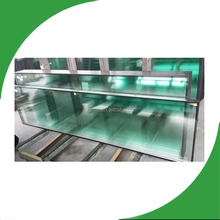 Adapted to any terrible weather Xiangying brand decorative tempered glass &on double glazed tempered glass