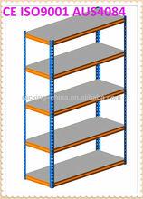 high quality slotted angle iron racks