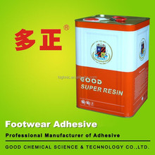 Footwear and Leather Adhesives