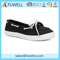 Womens Slip On canvas shoes spring 2015