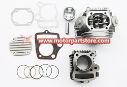 CYLINDER HEAD ASSEMBLY FOR HONDA XR50 CRF50 Motorcycle CK015