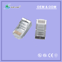 cat.5e ftp 8p8c plug
