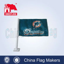 NFL Miami Dolphins flags
