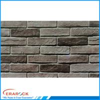 Cheap Wall Stone Decorative Brick Cement Stone Fence