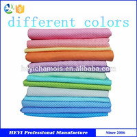 promotional cleaning cloth chamois pva car washing towel
