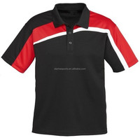 wholesale custom sublimated unisex polo shirt