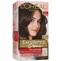 FERIA AND EXCELLENCE HEALTHY LOOKING HAIR COLOR