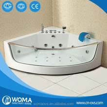 Air Massage and whirlpool Massage Function bathtub