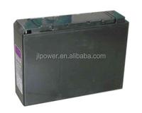 12v 100ah front terminal agm battery, VRLA telecom/telecommunication battery 12V100AH front terminal