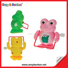 New Fashion Frog Toy Swing Wing Toy Promotional Mini Toy