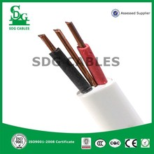 hot sale high quality 450/750V copper 1.5mm electrical cable