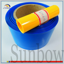 SUNBOW protective against mechanical stress and corrosion shrinkable tubes