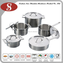10Pcs Succinct look distributors cookware